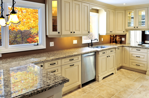 Superb Granite Countertops Seattle WA