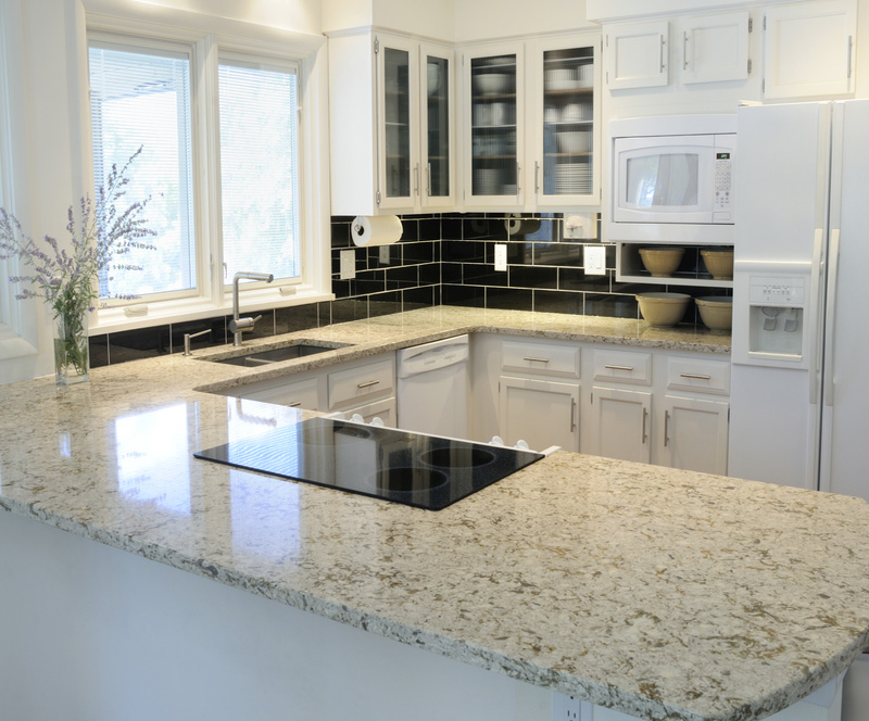 Awesome Why Chose Us For Your Countertops Or Granite Backsplash In Seattle?