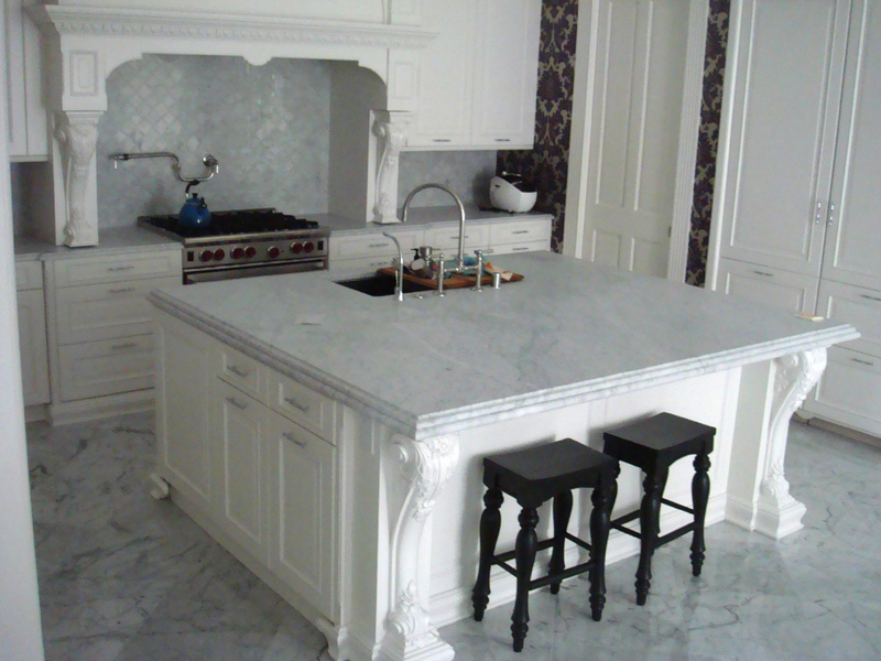 Quartz Countertops for Yarrow Point Area Home and Business Counters