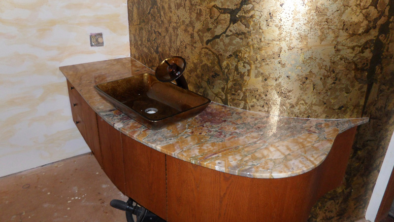 Quartz-Countertop-Bellevue-WA